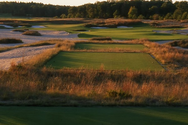 Forest Dunes To Build Second 18-Hole Golf Course By Tom Doak