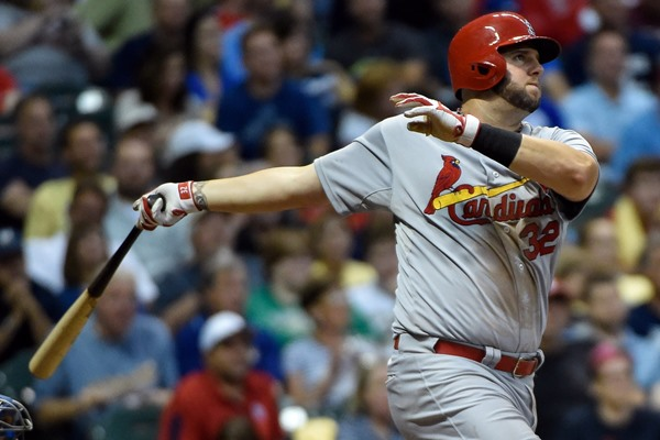 Fantasy Baseball Daily - July 27, 2014