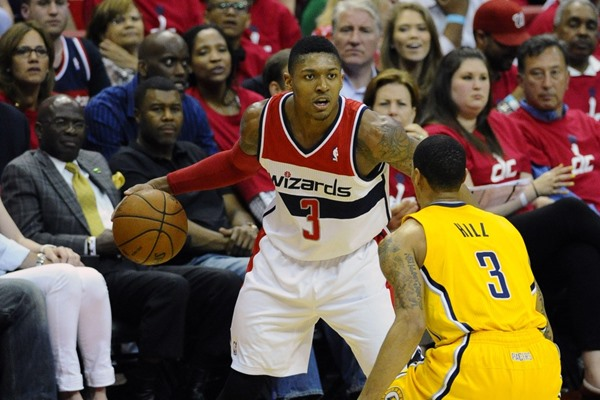 NBA: Predicting Breakout Players for 2014-2015 Season