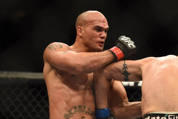 UFC on FOX 12: The Biggest Winners and Losers