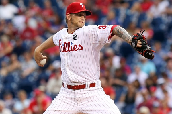 Fantasy Baseball Daily - July 28, 2014