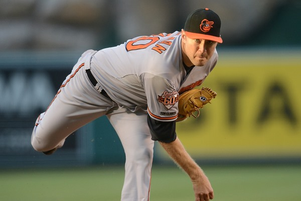 Do the Orioles Need to Add a Starting Pitcher?