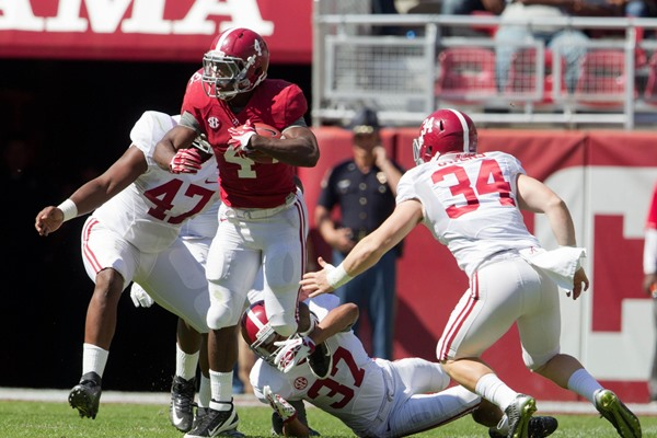 Alabama Crimson Tide Season Preview