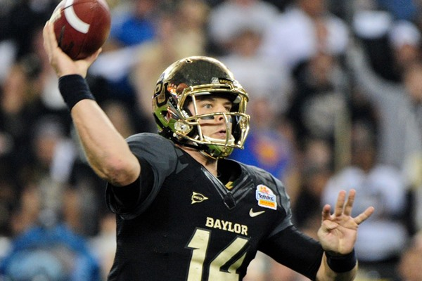 Baylor Bears Season Preview