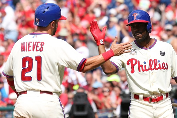 Fantasy Baseball: Buy or Sell - Jimmy Rollins