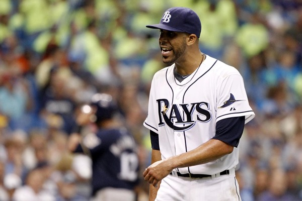2014 MLB Trade Deadline: Starting Pitchers
