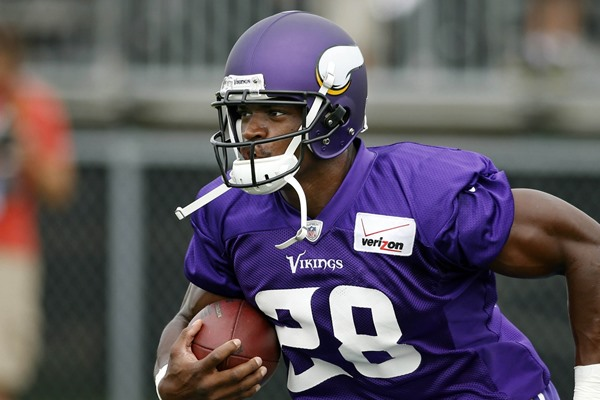 2014 Fantasy Football Preview: Minnesota Vikings