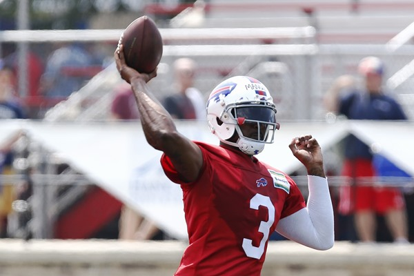 Fantasy Football: Five Quarterbacks Who Need to Prove Themselves During Preseason