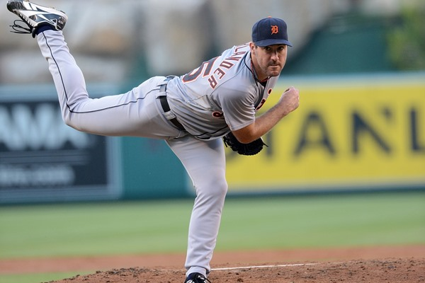 Fantasy Baseball Daily - August 1, 2014
