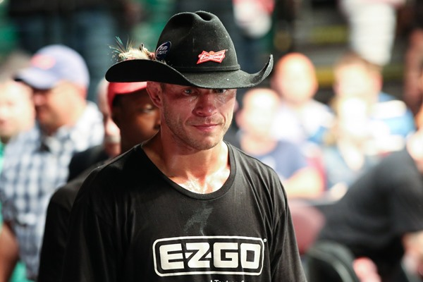 Donald Cerrone Cleared of 2013 Assault Charges in Colorado