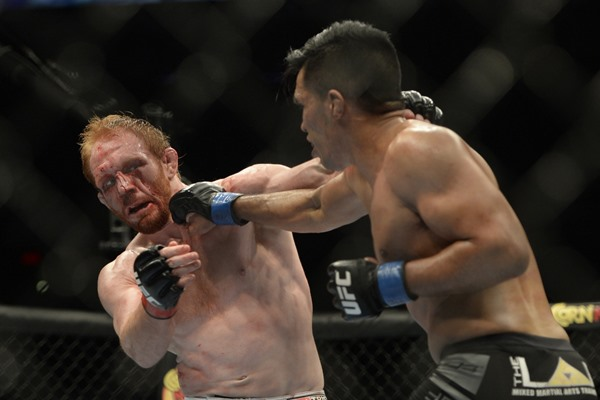Mark Bocek: The UFC Prefers Pay-Per-View Buys Over Strict Drug Testing