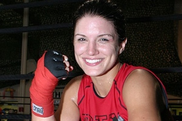 With UFC negotiations uncertain, Gina Carano in Talks with Bellator