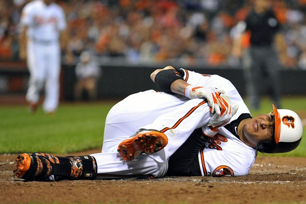 How Injuries are Impacting the MLB Playoff Race