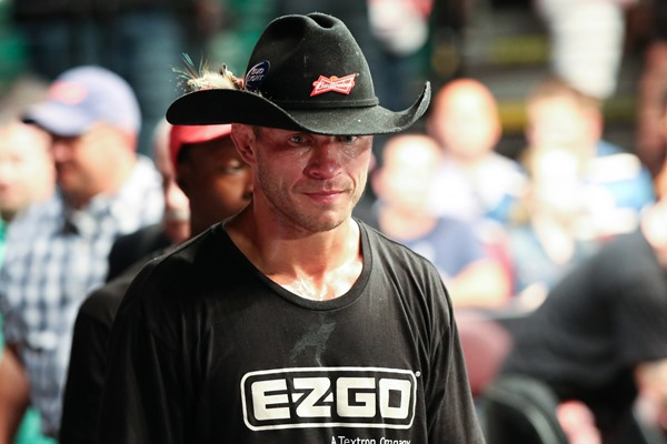 Donald Cerrone vs. Bobby Green Co-Headlines UFC 178 in September