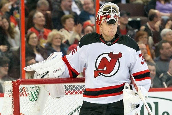 New Jersey Devils Preview