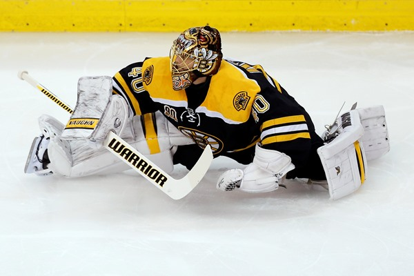 NHL Preview 2014-15: Boston Bruins