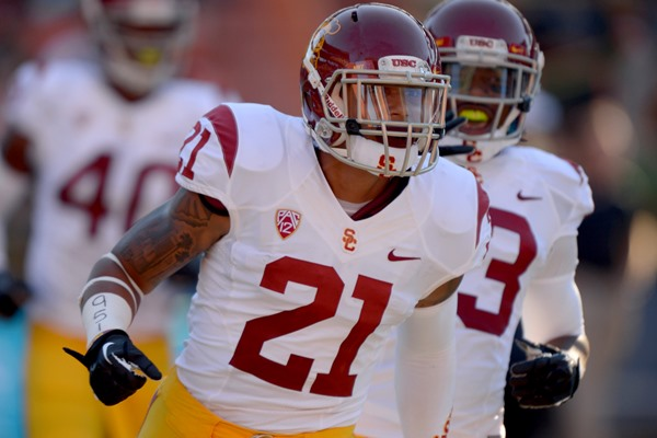 5 Early-Season Pac-12 Matchups to Watch in 2014