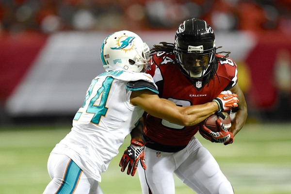 Overvalued Fantasy Football Wide Receivers of 2014