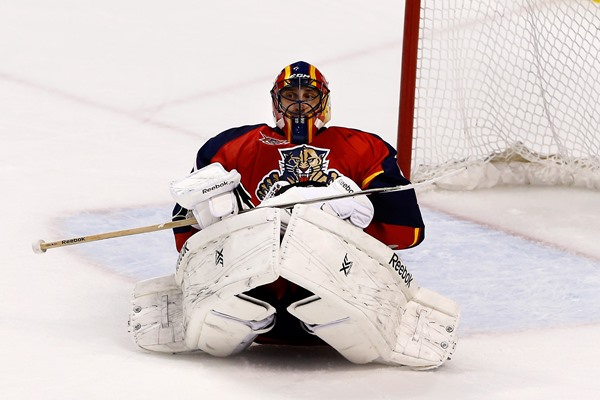 NHL Preview 2014-15: FLorida Panthers Preview