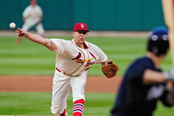 What to Make of the Three-Team NL Central Race