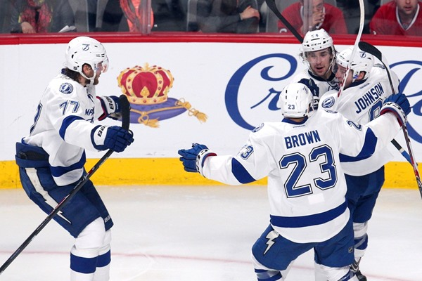 NHL Preview 2014-15: Previewing the Atlantic Division