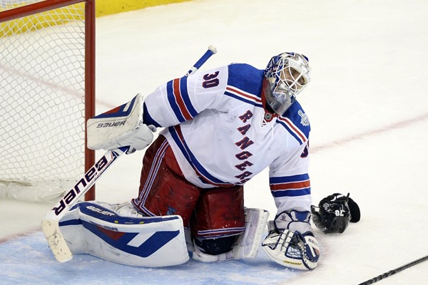 Early, Early Vezina Trophy Candidates