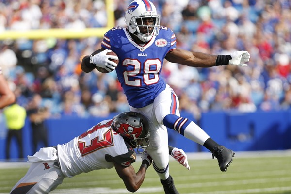Overvalued Fantasy Running Backs, Preseason Edition