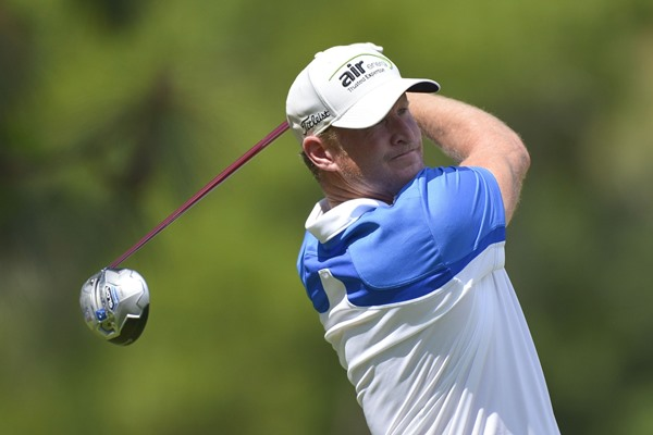 Jamie Donaldson Secures His Ryder Cup Spot In Victorious Fashion.