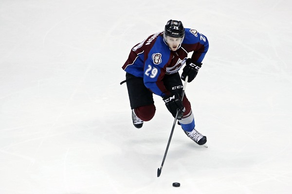 NHL Preview 2014-15: Colorado Avalanche