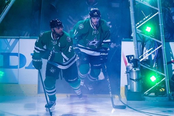 NHL Preview 2014-15: Dallas Stars Preview
