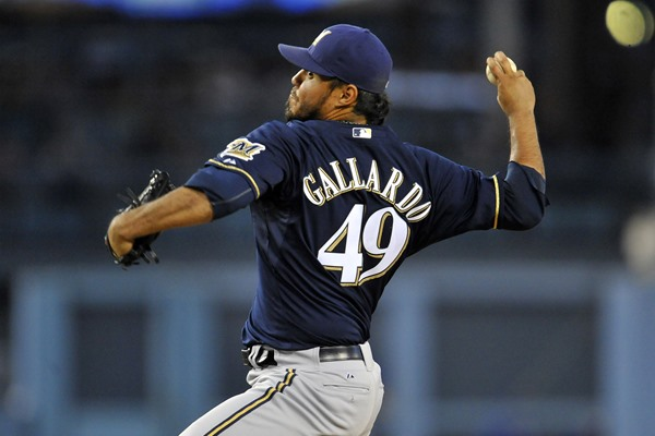 Fantasy Baseball Daily - August 27, 2014