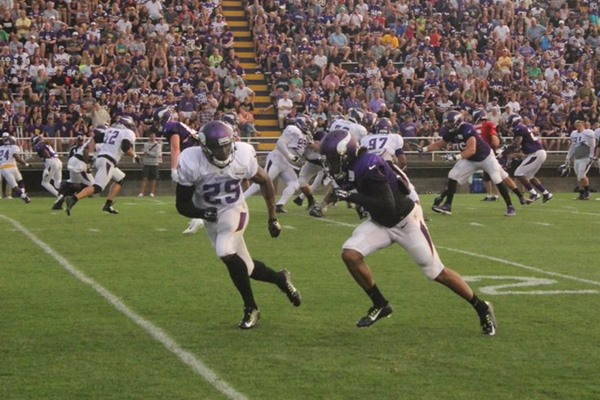 Minnesota Vikings Training Camp Highlight Video