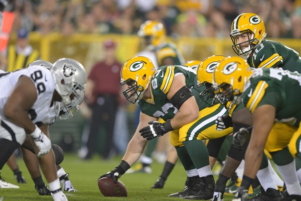 NFC North Preview: Preseason Week 4