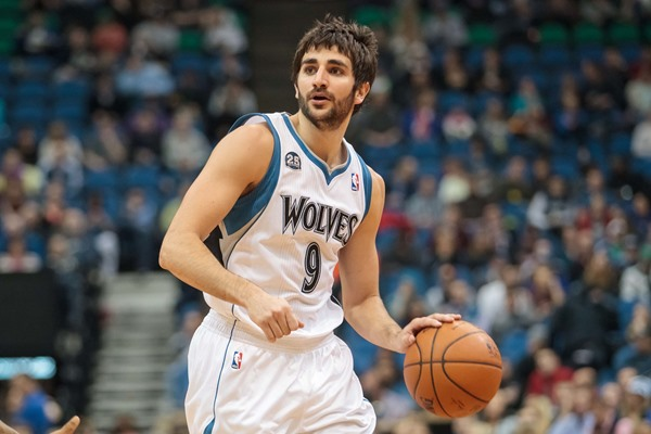 What Does the Future Hold for Ricky Rubio