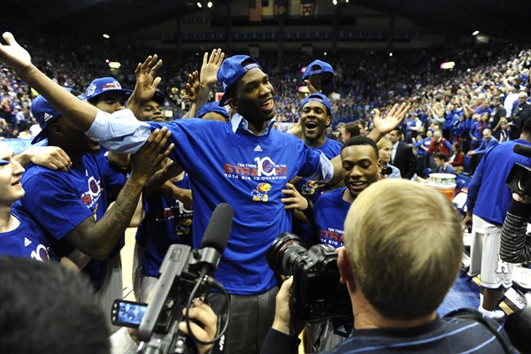 Joel Embiid: NBA Rookie, Twitter All-Star