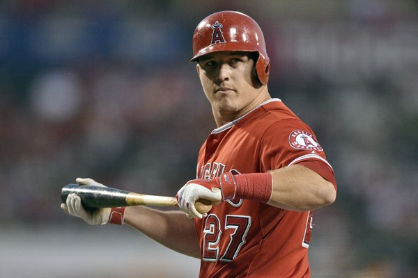 AL MVP: Mike Trout or Felix Hernandez