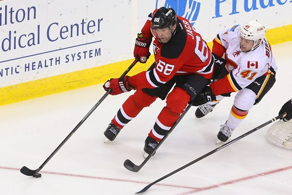 What To Expect From Jaromir Jagr