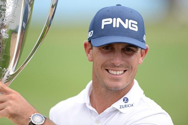 PGA Tour: Field Set For Tour Championship