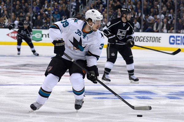 NHL Preview 2014-15: San Jose Sharks