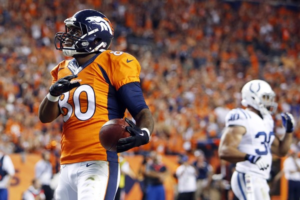 NFL Week 2 Preview : Chiefs at Broncos