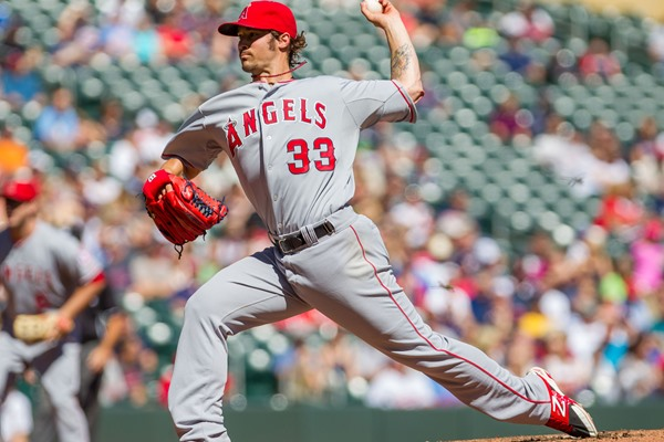 Fantasy Baseball Daily - September 12, 2014