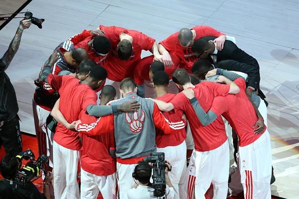 2014-15 NBA Toronto Raptors Preview