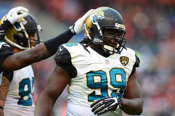 NFL Week 2 Preview : Jaguars at Redskins