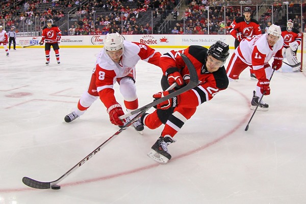 Will Gelinas Hold Out On Devils?