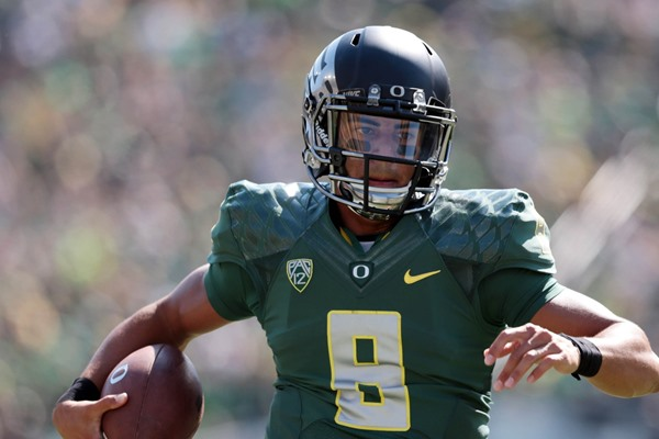 How Top Pac-12 Contenders Have Looked This Far