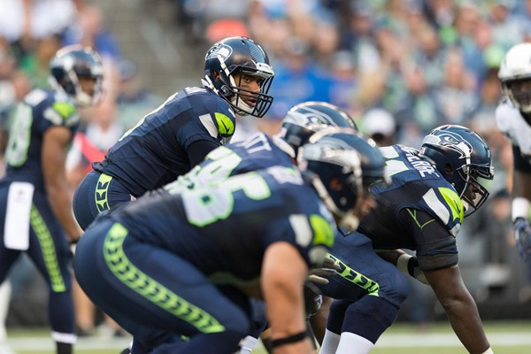 NFC West Week 2 Preview