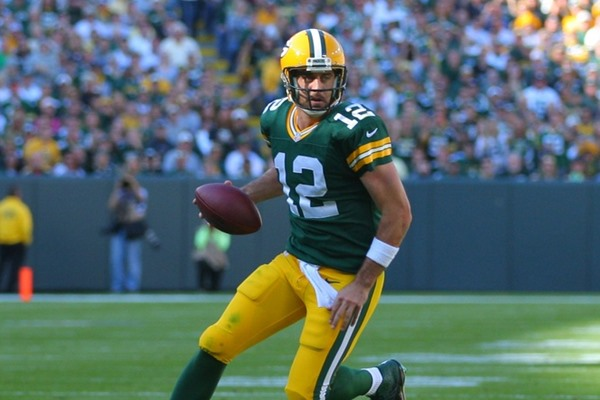 Fantasy Football Week 3: Ranking the Quarterbacks