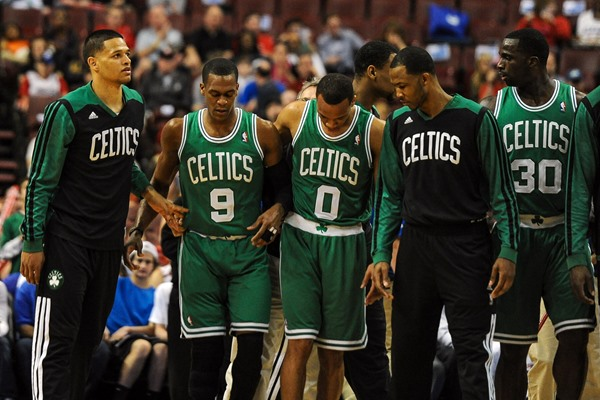2014-15 NBA Boston Celtics Preview