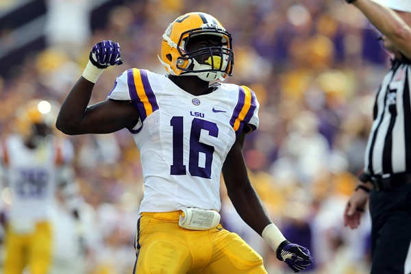 College Football Preview: Mississippi State at LSU