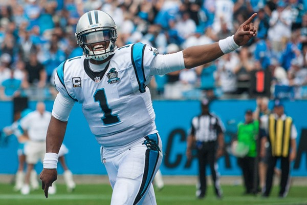 NFL Week 3 Preview : Steelers at Panthers